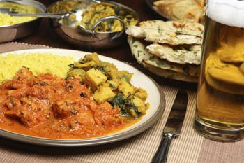 £5 Off your Meal at Shahi Dawat