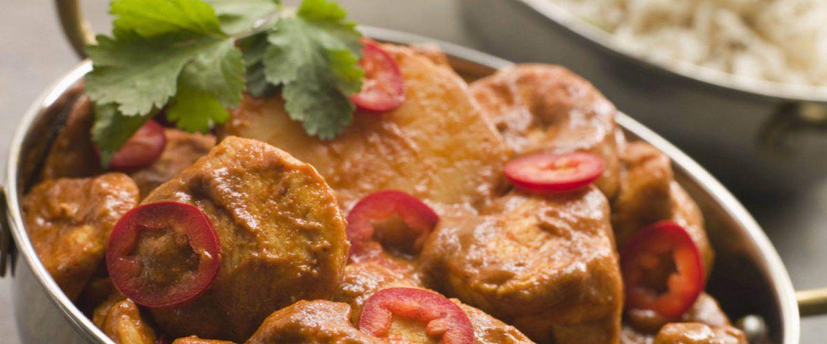 Slide for Shahi Dawat an Indian Restaurant & Takeaway in Croydon